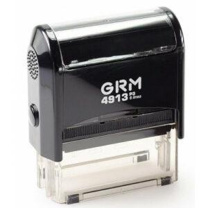 Печати штампы